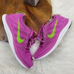 Nike Fly Knit Lunar 1